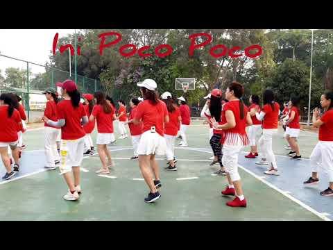 Download INI POCO POCO - Line Dance - arabfun Mp3 Audio