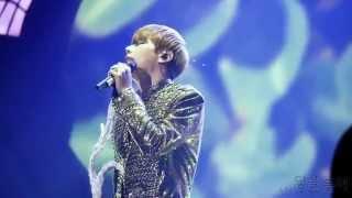 2014.12.20. park hyo shin 15th anniversary live tour [happy together] in gwangju (광주)