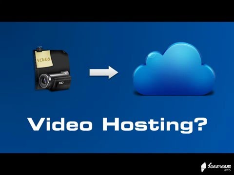 video hosting service