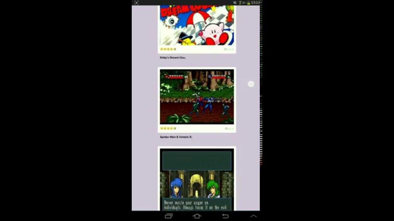 Retro Spiele Online