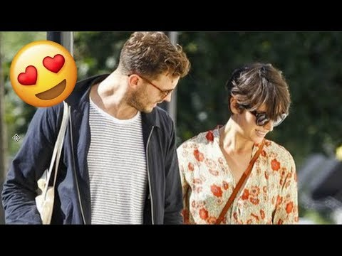 Jamie Dornan Gives Up Amelia Warner ❤️❤️