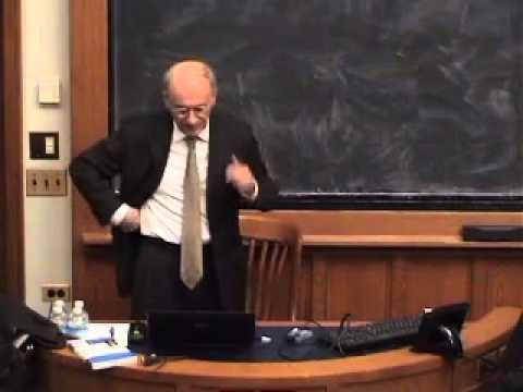 "David Matas -- ""Anti-Zionism at the UN Human Rights Council"""