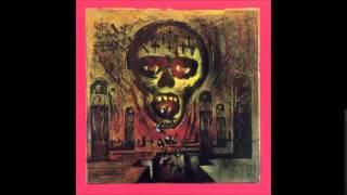 Slayer - Hallowed Point (Seasons In the Abyss Album) (Subtitulos Español)