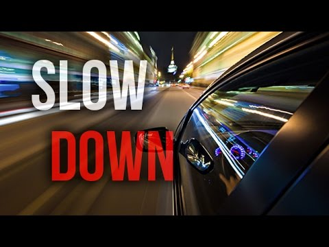 15 Cases When Speeding Goes Wrong (Accidents, Crashes)