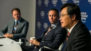 Issue Briefing: China and Russia, Deepening Ties?