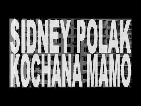 Sidney Polak - Kochana Mamo