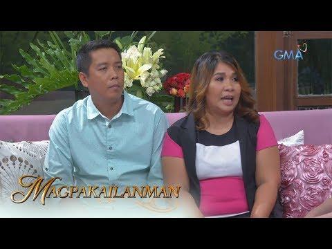 Magpakailanman:  Kambal na pagmamahal, the Connie Guarino story (full interview)