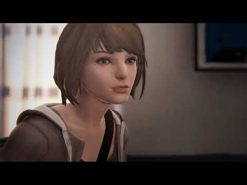 Juguemos Life is Strange - Episodio 4 - Parte 3 thumbnail