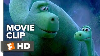 The Good Dinosaur: Get Through your Fear thumbnail