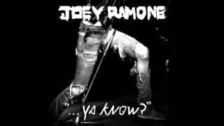 Joey Ramone-Cabin Fever-Subtitulada.