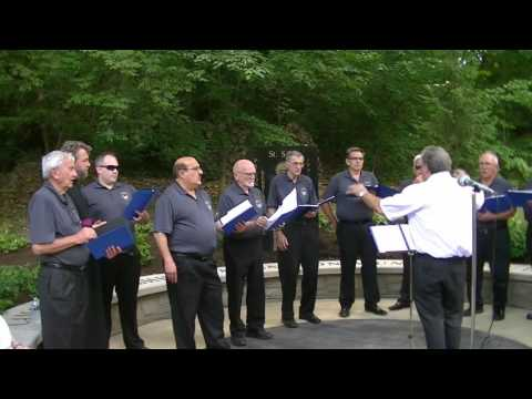 Hymn to St Sava – Serbian Men's Choir Kosovo