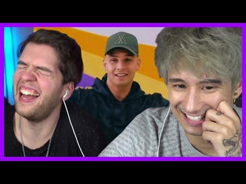 Wir reagieren auf mein altes Video I Julien Bam Twitch Highlight