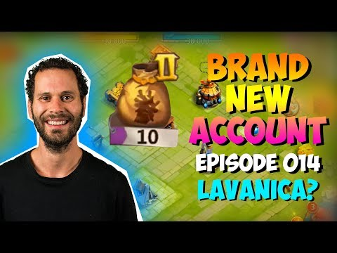 NEW ACCOUNT Episode 14: Lavanica?!?!?!