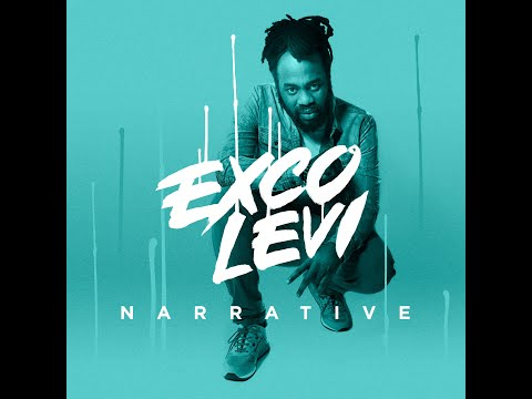 Exco Levi - Narrative (Silly Walks Discotheque) [Full Album]