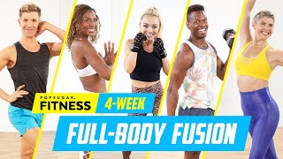 Introducing 4-Week Full-Body Fusion