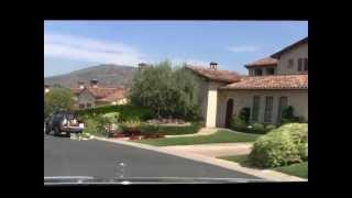 Tour The Crosby at Rancho Santa Fe Real Estate