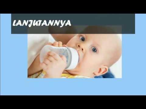 Takaran Susu Bayi 4 Bulan dan Tips Minum Susu yang Benar ...