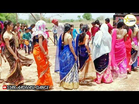 Kakdi No Batko Sarita Taro Latko !! #keshavbaghel !! Star Aadivasi Dance !! #aadivasidancevideo