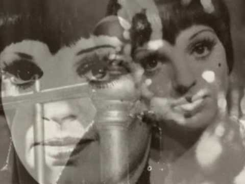 Liza Minelli - Maybe this time