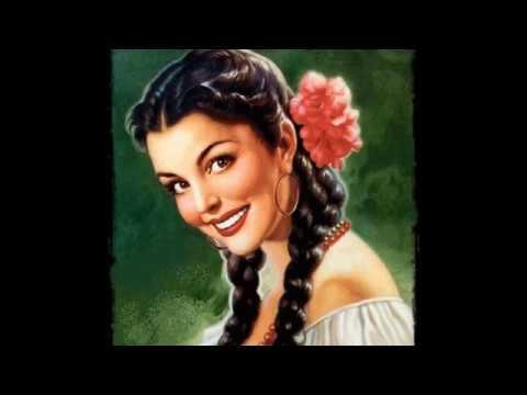 Sweet Jeena And The Roomates - Oh Señorita.