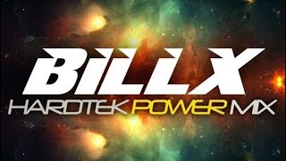 Billx - Hardtek Power Mix 2016