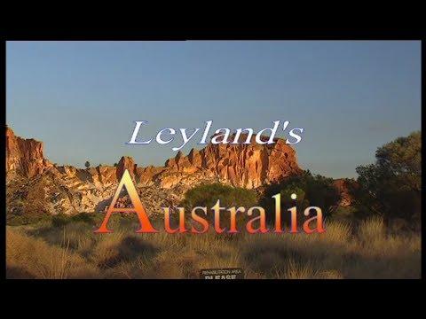 Leyland's Australia Episode 1: Brisbane To Rockhampton