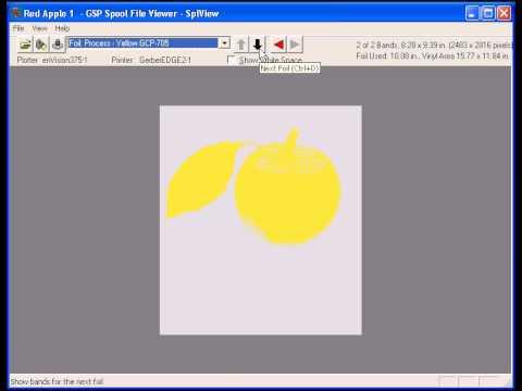 Spool File Veiwer