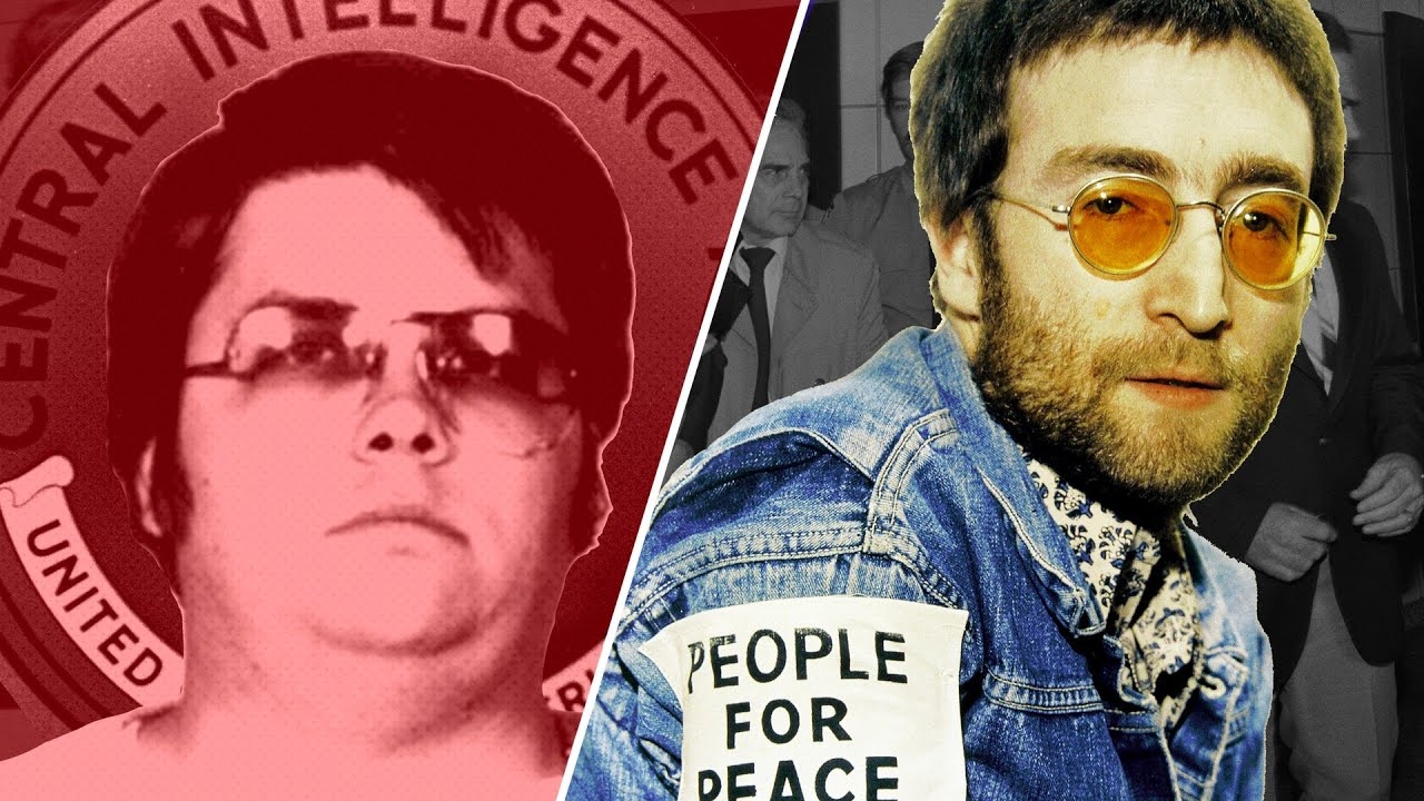 Was John Lennon Actually Murdered by the CIA?