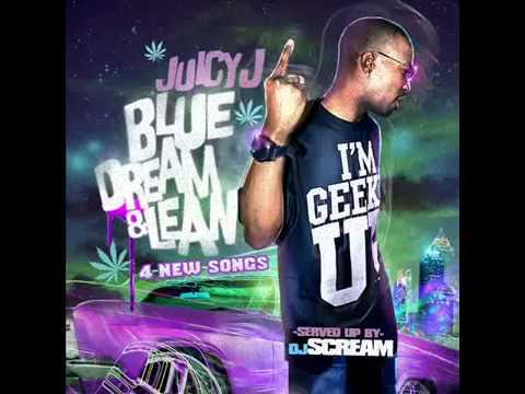 Juicy J - Codeine Cups (Blue Dream & Lean)