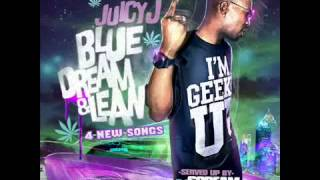 Juicy J - Codeine Cups (Blue Dream & Lean)