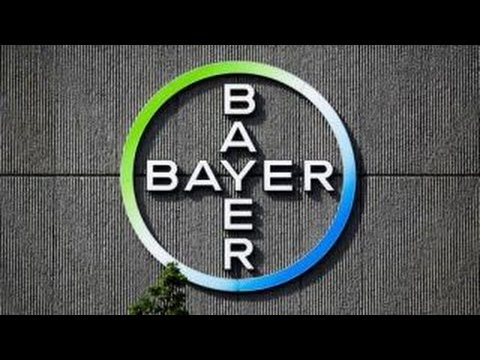 Bayer's $66B deal for Monsanto is biggest takeover of 2016