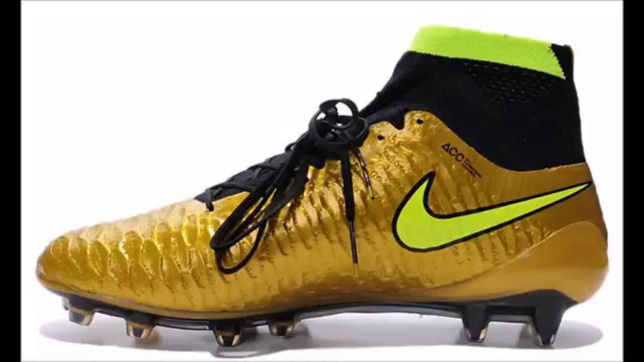 Los zapatos de futbol mas lindos - YouTube 2aa24edb10ad0