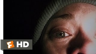 The Blair Witch Project - Apology Scene