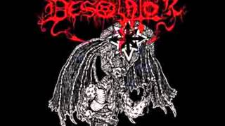 Desolator - Altar of Devotion
