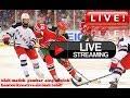 Niznekamsk vs Sibir Novosibirsk Hockey Live Stream