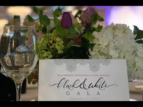 2019 Black & White Gala Highlight Video