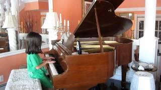 Improv No. 18 by Jasmine Age 8  MVI_2549.MOV