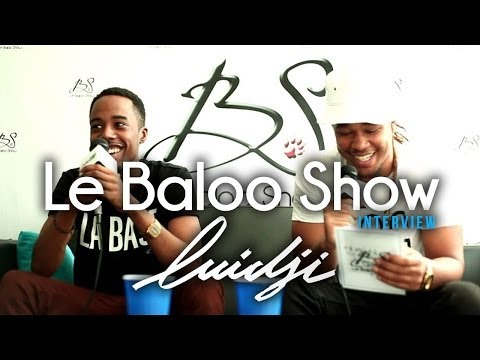 Youtube: Luidji – Un Mc talentueux capable de chanter et rapper – Nouvelle génération – Station 999