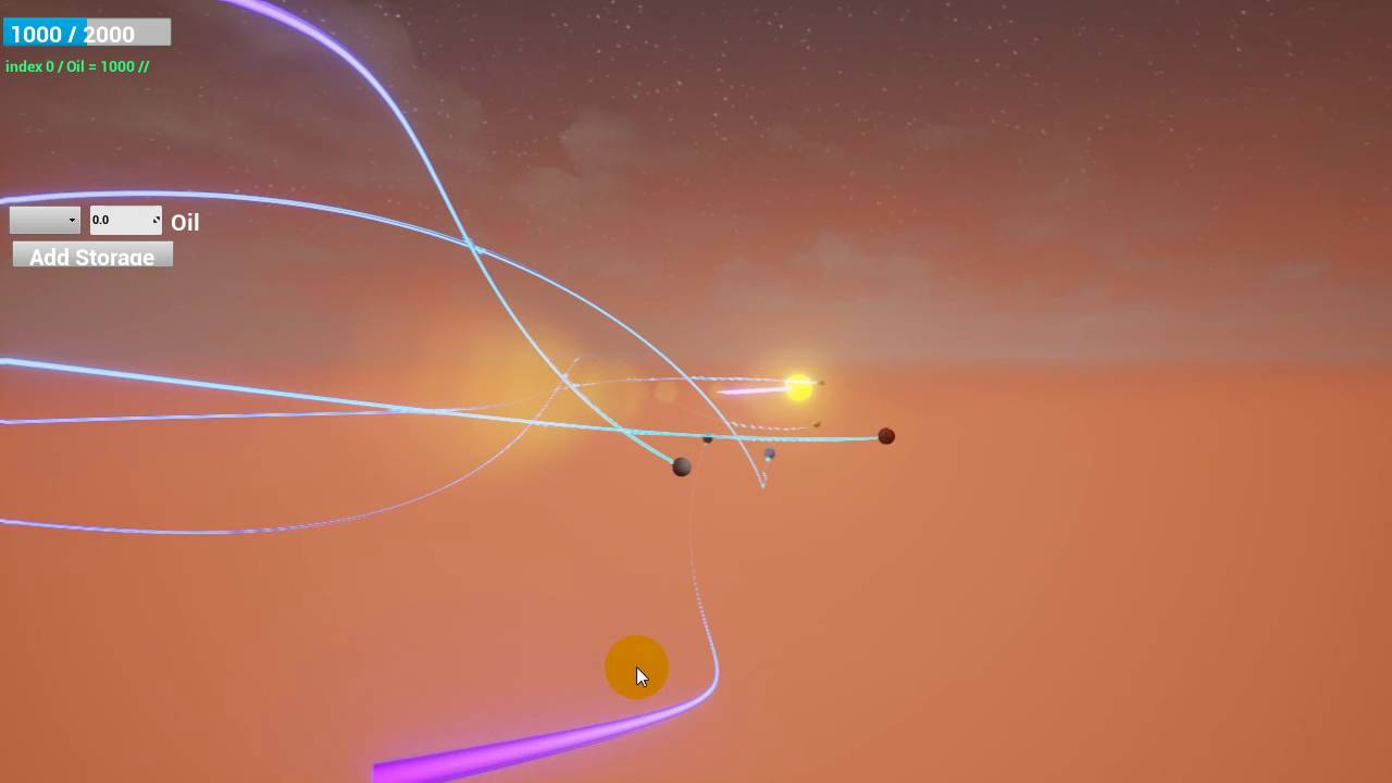 solar system vortex - photo #31