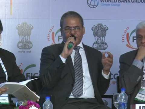 FICCI  - 10th India Climate, Policy and Business Conclave 2017, New Delhi