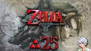 Let's Play The Legend of Zelda: Twilight Princess HD [German] #25 - Eskort-Mission!