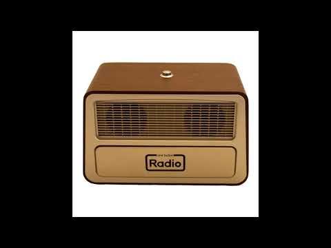 Subeme la radio på norsk/In Norwegian