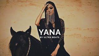 """ Yana "" Oriental Dancehall Type Beat (Instrumental) Prod. by Ultra Beats"