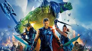 Soundtrack Thor: Ragnarok (Theme Song - Epic Music) - Trailer Music Thor: Ragnarok