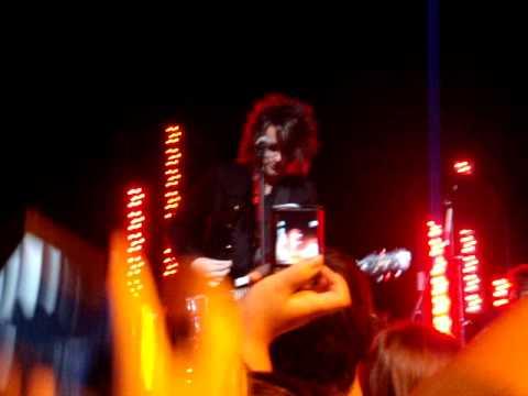 SHORT STACK LIVE performance- Shimmy Go Go