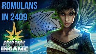 ROMULANS of 2409  | Star Trek Online: E14 Prelude