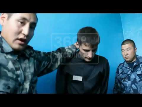 Без вины виноваты тюремные ПСЫ! пытки в тюрьме России! 18+