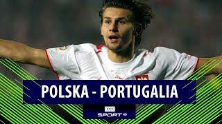 Retro TVP Sport: Polska – Portugalia (el. Euro 2008)
