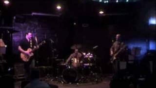 The Catskills - Power of Soul - 7/30/2005 Backstreet Blues Club, New York.m4v