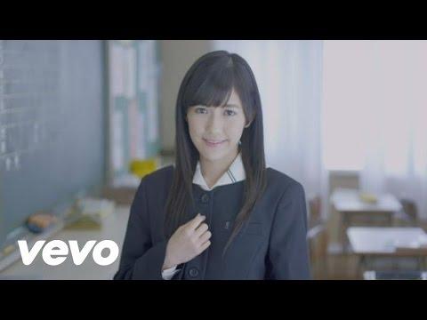 Mayu Watanabe - Sayonara no Hashi (Music Video Mayuyu Seifuku Collection)